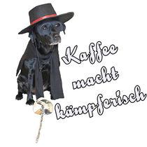 Kaffee macht kämpferisch von toeffelshop