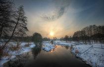 winterzeit by Manfred Hartmann
