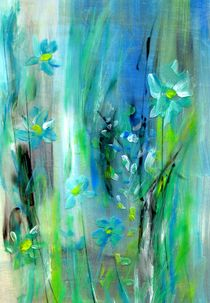 soft blue by claudiag