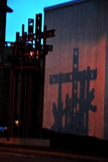 Shadows of Faith by Ellen Bollinger