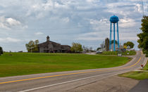 Amish Country Attractions von John Bailey