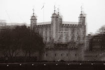 Tower of London von Bastian  Kienitz