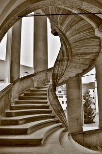 Wendelstein by Falko Follert