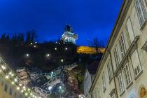 Graz bei Nacht von robert-boss