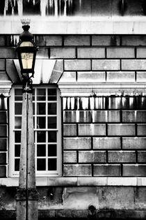 Aufflackern by Bastian  Kienitz