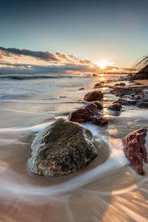 Insel Rügen am Morgen von markusBUSCH FOTOGRAFIE