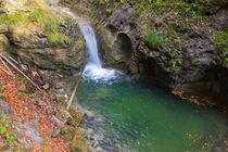 Waterfall by robert-boss