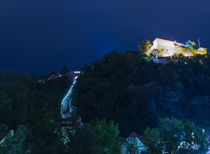Castle Schlossberg by robert-boss