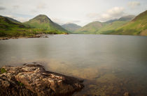 Wast water by Pete Hemington