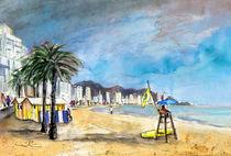 Benidorm Levante by Miki de Goodaboom