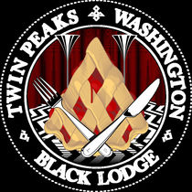 Black Lodge by department