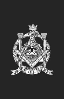 Secret Society by department