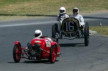 Pre-1927 Touring race cars von James Menges
