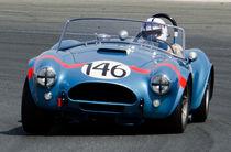 1964 Cobra 289 by James Menges