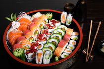 Sushi Garder