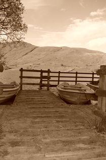 Row Row Row ya boat by Melissa Timpson