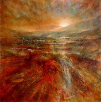 Sonnenaufgang by Annette Schmucker