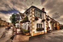 The Bear Inn  by Rob Hawkins