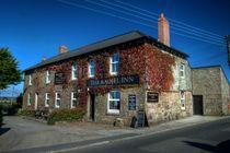 The Radjel Inn  by Rob Hawkins