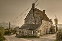 The Luppitt Inn  von Rob Hawkins