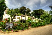 The Roseland Inn  von Rob Hawkins
