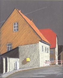 'am Briefkasten' von Hanna Aschenbach
