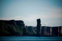 old man of hoy by lilithdavinci