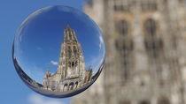 Ulmer Münster by Thomas Haas