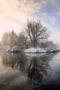 'Eissee' by Bruno Schmidiger