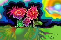 Mut zur Farbe von Sascha Kolek