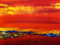 Landscape by abstrakt
