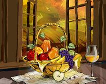 Fruits-basket