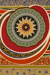 Ethnic Elegance by Bedros Awak
