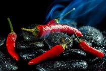 Hot Chili fever by Jürgen Seibertz