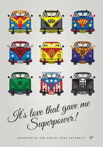 MY SUPERHERO-VW-T1-universe von chungkong