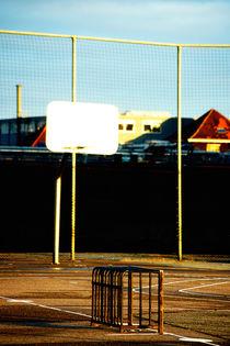 Spielfeld by Bastian  Kienitz