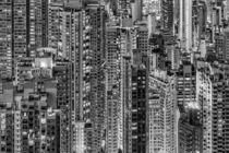 Hong Kong 23 by Tom Uhlenberg