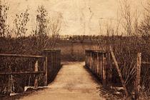 Die Brücke von Christina Beyer