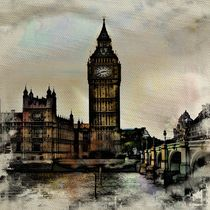 Big Ben by Carmen Wolters