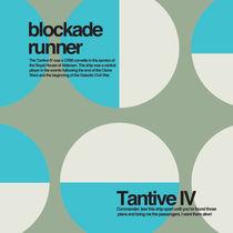 Star Wars: Blockade Runner von carabarts