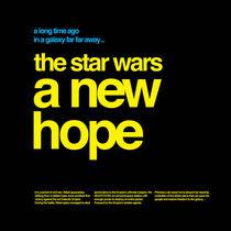 A new Hope von carabarts