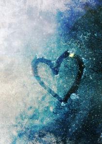 Icy Heart von Sybille Sterk