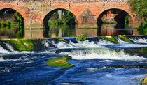 River Nith by gscheffbuch