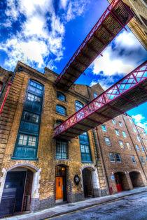 Historic London by David Pyatt
