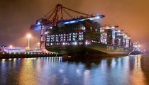 CSCL Globe 2 by thisisheartless