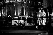 Piccadilly Circus  von Bastian  Kienitz