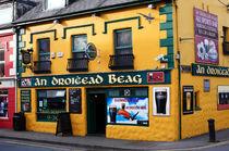Dingle County Kerry Ireland von Aidan Moran