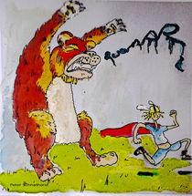 Schneller Bärenlauf von Peter Schnathorst