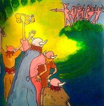 Der Raub by Peter Schnathorst