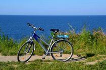Fahrrad by Ute Bauduin